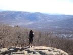 The Top of Bear Mountain