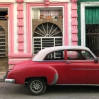 How I Traveled to Cuba as a Gringa in 2017